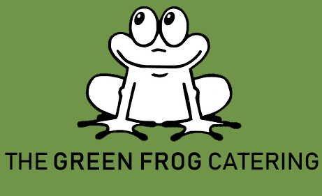 The Green Frog Catering